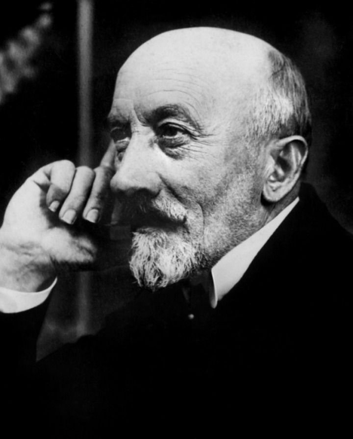Georges Melies - Older