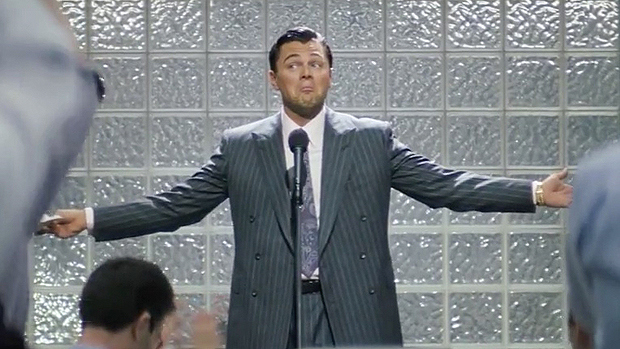 The Dirty Dominator The-wolf-of-wall-street-speech