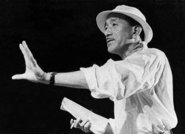 Yasujiro Ozu - Directing
