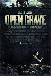 01.03.14 - Open Grave