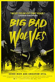 01.17.14 - Big Bad Wolves