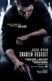 01.17.14 - Jack Ryan Shadow Recruit