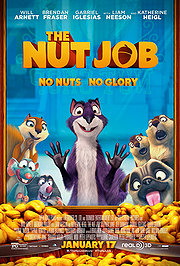01.17.14 - The Nut Job