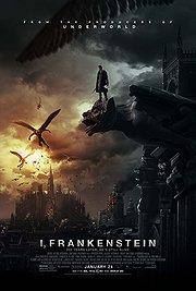 01.24.14 - I, Frankenstein