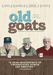 01.24.14 - Old Goats