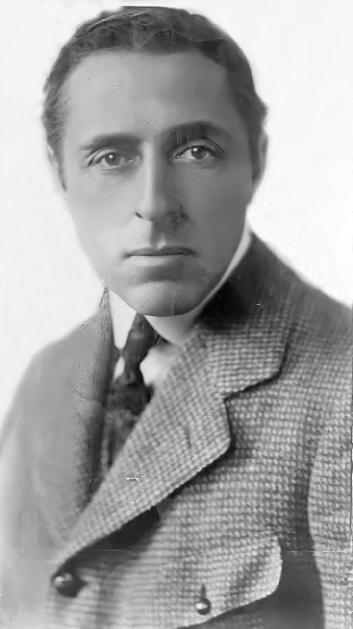 D.W. Griffith