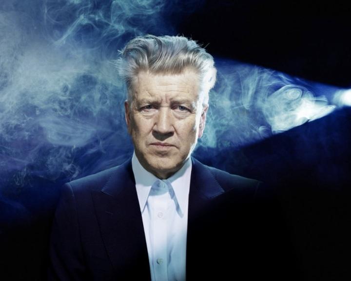 David Lynch - Smoke