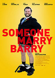 02.07.14 - Someone Marry Barry