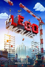 02.07.14 - The Lego Movie