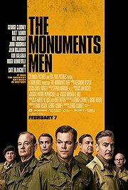 02.07.14 - The Monuments Men