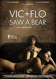02.07.14 - Vic+Flo Saw a Bear