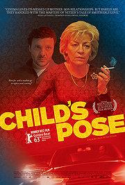 02.19.14 - Child's Pose