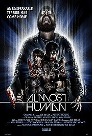 02.21.14 - Almost Human