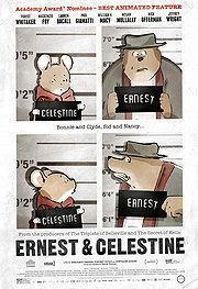 02.28.14 - Ernest & Celestine