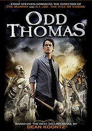 02.28.14 - Odd Thomas