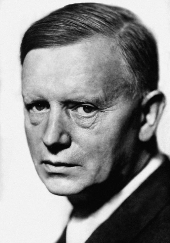 Carl Theordore Dreyer
