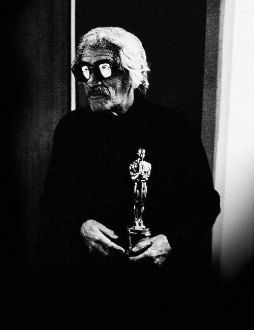 Luis Bunel - Oscar
