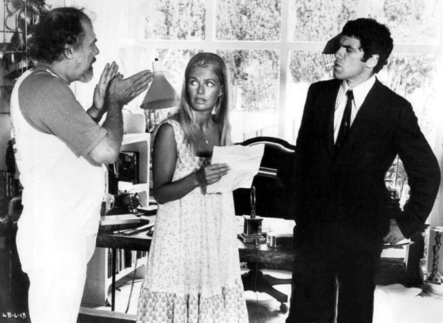 Robert Altman - The Long Goodbye