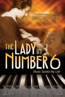 The Lady in Number 6