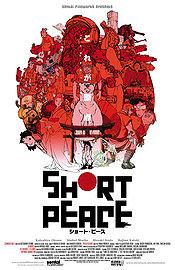 03.03.14 - Short Peace
