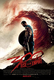 03.07.14 - 300 Rise of an Empire