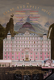 03.07.14 - The Grand Budapest Hotel