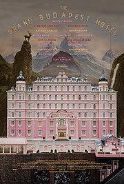 03.07.14 - The Grand Budapest Hotel