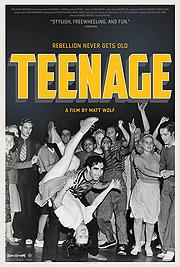03.14.14 - Teenage