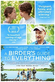 03.21.14 - A Birder's Guide to Everything