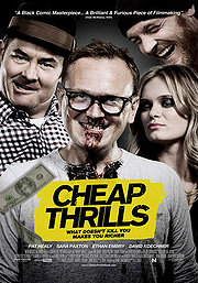 03.21.14 - Cheap Thrills