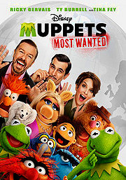 03.21.14 - Muppets Most Wanted