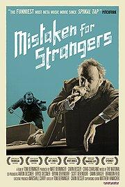 03.28.14 - Mistaken for Strangers