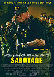 03.28.14 - Sabotage
