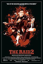 03.28.14 - The Raid 2