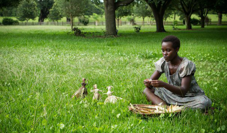 12 Years a Slave - Patsey