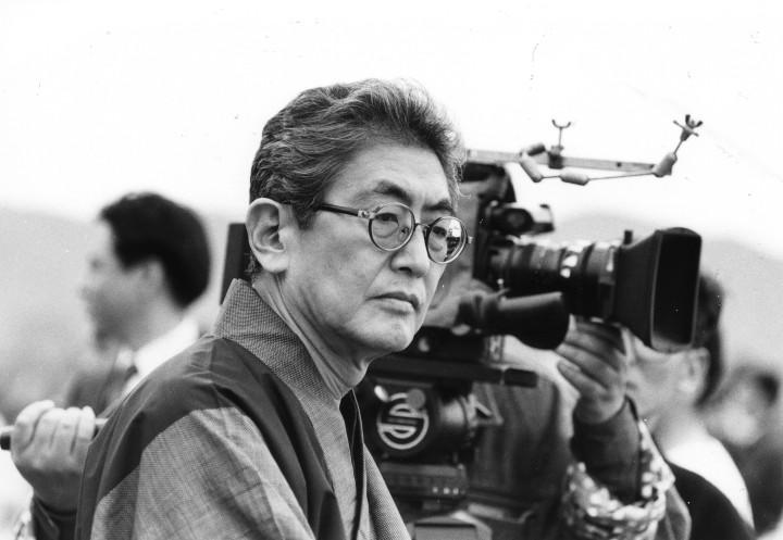 Nagisa Oshima - Filming