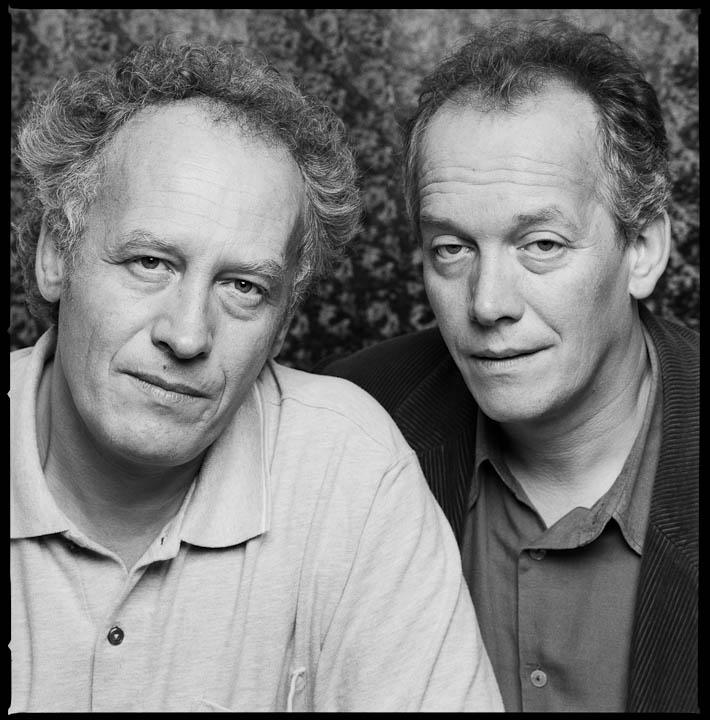 Luc & Jean-Pierre Dardenne