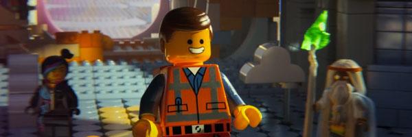 The Lego Movie - Emmet