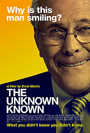 04.02.14 - The Unknown Known
