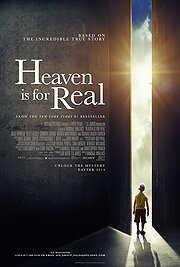 04.16.14 - Heaven Is For Real