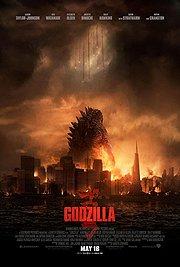 05.16.14 - Godzilla