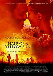 05.16.14 - Half of a Yellow Sun