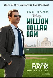 05.16.14 - Million Dollar Arm