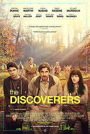 05.16.14 - The Discoverers