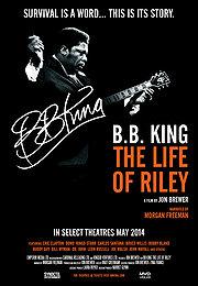 05.21.14 - B.B. King - The Life of Riley