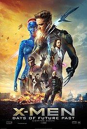 05.23.14 - X-Men Days of Future Past