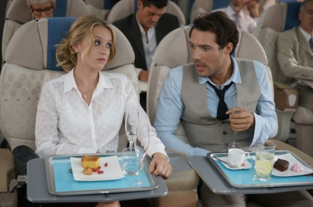 Amour et Turbulence - On The Plane