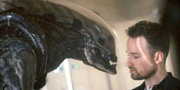 'Alien 3' (1992)