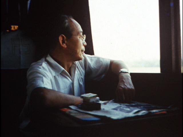Kenji Mizoguchi - 1953