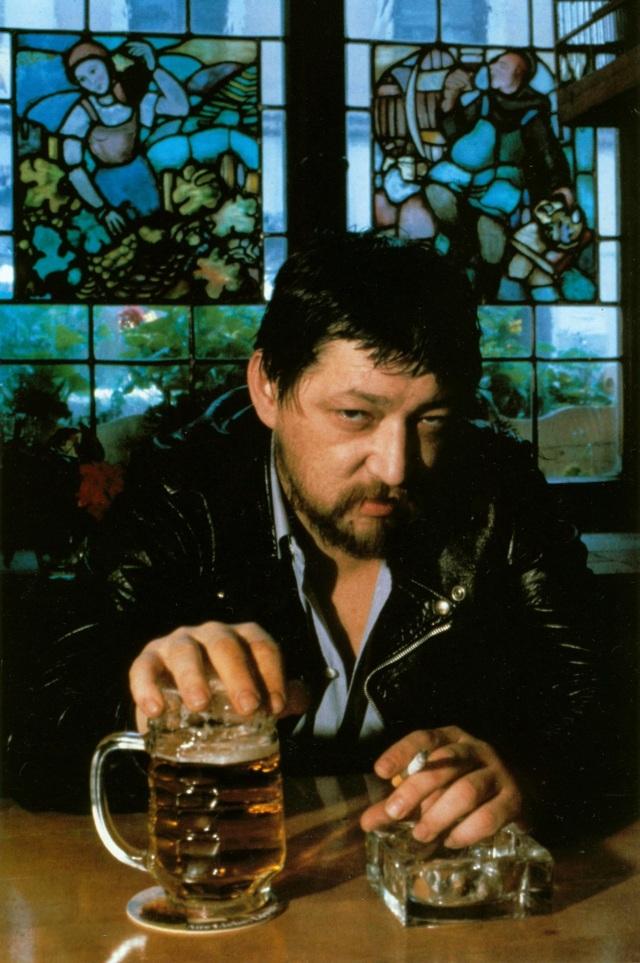 Rainer Werner Fassbender - Pub